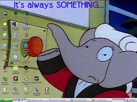 Current Desktop - Snappy works by theorygirl