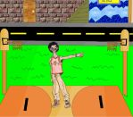 B-Ball Dude by Mizz-Swagnificent