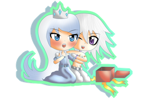 Commission: Your my Princess by Valorie-Sonsaku