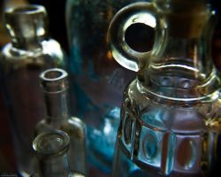 Old Glass by alimuse