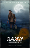 DEADBOY PILOT by Ash3ray