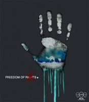 Freedom of No Rights by Morphine101