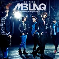 MBLAQ - Oh Yeah Cover by 0o-Lost-o0