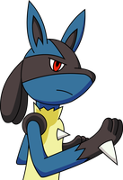 PF_Lucario by Sonicth62