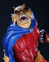 The Demon Etrigan by BLACKPLAGUE1348