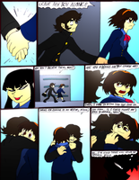 Rise of The Devilman- 121- Leave my boy alone! by NickinAmerica