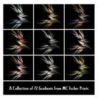 MC Escher Gradient Pack by Sya