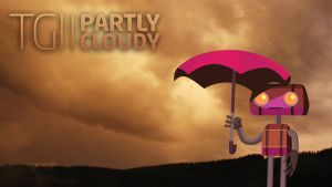 TG11 partly Cloudy by F4celessArt