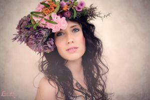 Simply romance by LisbethPhotography