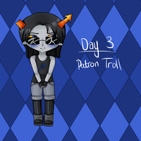 Day 3 by turquoiseted