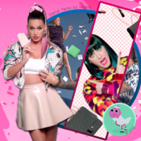 Katy Perry PNG Pack by KKubra