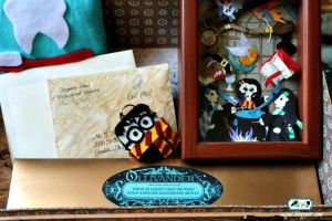 Harry Potter Gift Goodies by SugiAi