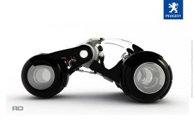 PEUGEOT RD 3 by 000CAT000