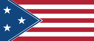 Flag of Columbia-BioShock by Party9999999