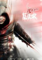 Altair Killer 2k8 by pr3cio5o