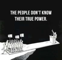 True Power by uki--uki