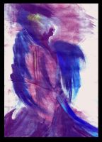 Archangel Michael by syxx