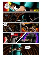 A Thousand Journeys page 6 by jep0y