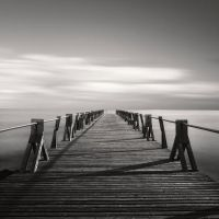 Horizon Bridge by HectorGuerra