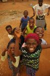 more kids in africa by thecheeseitscold
