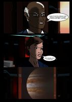 STAR TREK CONSTELLATION PAGE 63 by PUFFINSTUDIOS