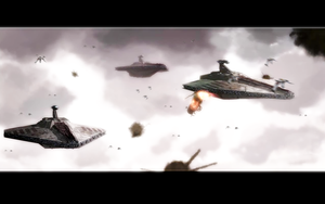 Battle of Ryloth by Itsomi