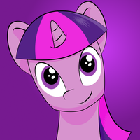 Twilight the Toy Avatar 2.0 by SketchinEtch