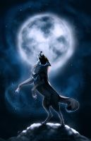 Moon Trance by Lhuin
