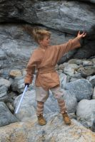 Padawan-12 by Random-Acts-Stock