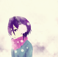 So cold by tomoyoyo