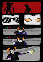 FA Audition: Page 16 by ISZK-tv
