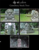 STOCK Cemetery Two Package by DigitalPhenom