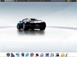EB Desktop by Emberblue
