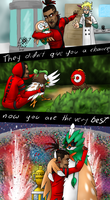 Now You Are The Very Best Decidueye by Hlontro