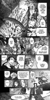 Act 3 - Vampire Comic p27-28 by JadeGL