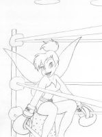 Pugilistic Pixie-unfinished by ga20oz