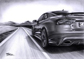 RS 5 by CorinaO