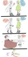 APH Back Then: Feb special02 by 5leepyPillow