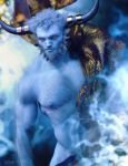 Horned by jepegraphics