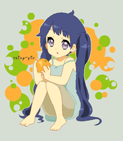 :.Oranges.: by ArdeOnodera101