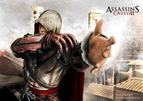 Assassin creed II by largee17