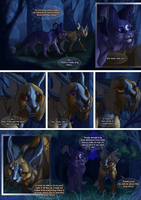 The Spirit of Ethil pg5 by Lunewen