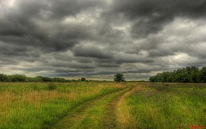 Hungary Landscape. HDR . by magyarilaszlo