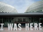 Esplanade: I WAS HERE I. by khai87