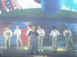 Sound of super junior by niksqiky
