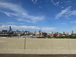 Chicago, IL by eon-krate32