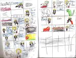 Super audrey season 1-1 pages by zigaudrey