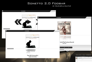 Sonetto 2.0 Foobar by burnsplayguitar