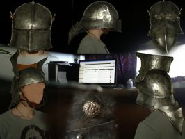 Sallet collage by Lathron