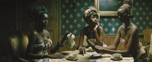Eugenio Recuenco in Normal Magazine by Guillaume99999